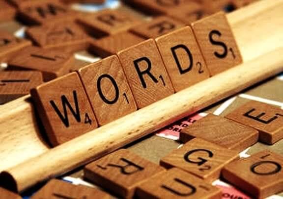 Wort Scrabble