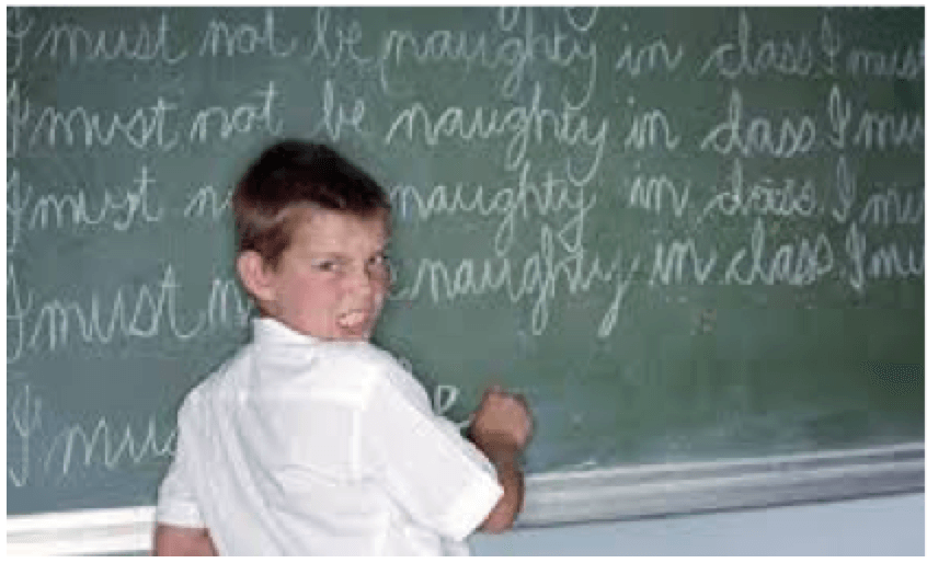 is child behavior better or worse essay Is child behavior better or worse than it was years ago abstract children's behavior in today's life has become very complex the way they behave and react has.